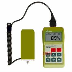 日本山库插入式纸张水分测量仪