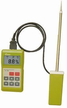 化工原料水份测定仪(便携式水分测定仪)