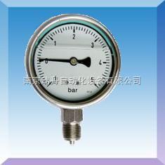 YCN-50/60/75/100/150-船用耐震压力表