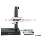 SV-2100M4MITUTOYO三丰SV-2100M4手动台式表面粗糙度测量仪