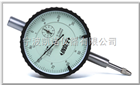 Insize防震百分表2314-3 2314-5 2314-10