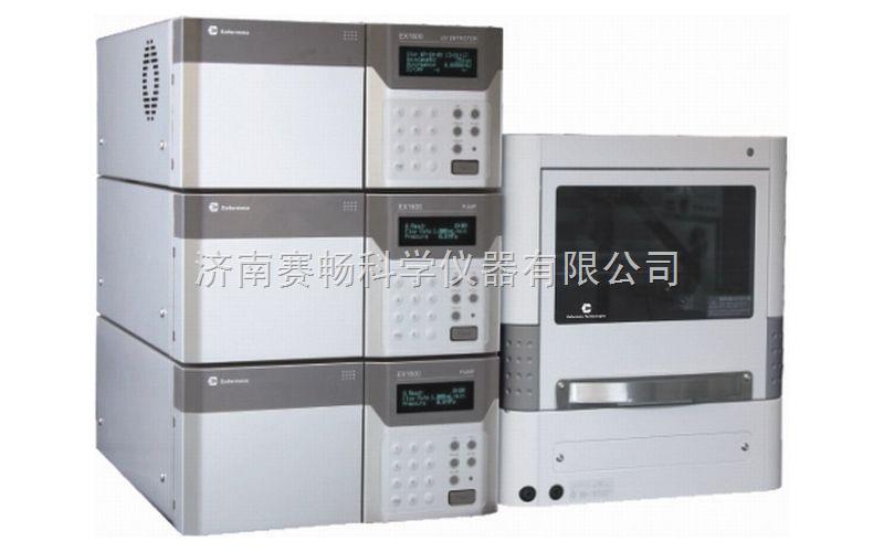 EX1600等度系统AG真人游戏平台液相色谱仪