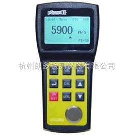 UTG-2600phase2菲思图UTG-2600超声波测厚仪