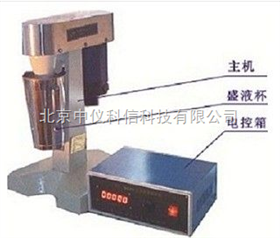 GJ-2S型 GJ-3S型数显高速搅拌机