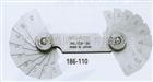 186-110日本Mitutoyo三丰半径规186-110