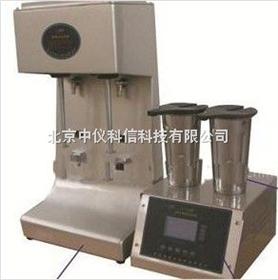 GJS-B12K型变频高速搅拌机