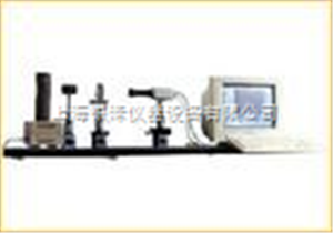 DNH-B微机牛顿环实验装置