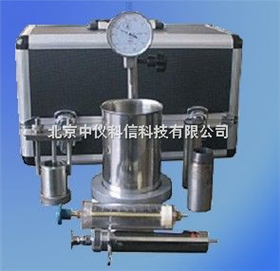 NP系列膨胀量测定仪