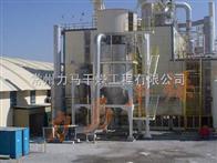 ZLPG-5中藥浸膏噴霧干燥機組