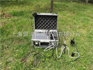 SU-LG定时定位水分仪