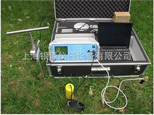 SU-PCB高智能土壤墒情测试及分析系统