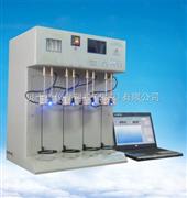 碳纤维全自动氮吸附比表面积测定仪