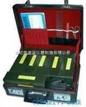 88型水質速測箱