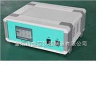 SL-6C可吸入顆粒分析儀