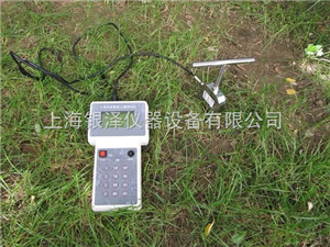 SL-TSA土壤紧实度仪