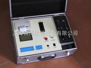 TRF-1B土壤化肥测试仪