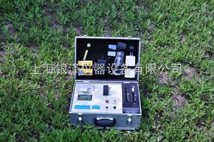 土壤化肥测试仪
