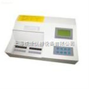 MC-T10P高智能农药残留测试仪