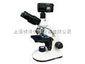 XSP-2CT三目生物显微镜(时尚型)