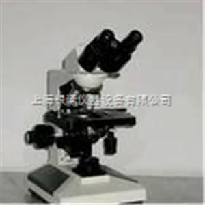 双目生物显微镜(经典型)