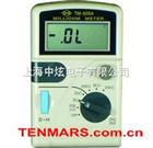 TM508A数位低阻计/毫欧姆表