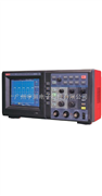 数字存储示波器UTD2102C优利德