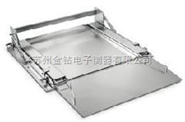 SCS1212制药行业专用平板秤,超高精度平板秤,超低台面地磅秤