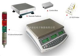 TCS重量超限報警電子秤