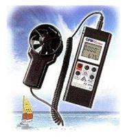 AZ-8901风速风温风量计