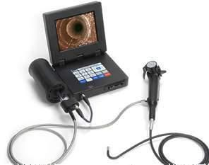 工业视频内窥镜系统