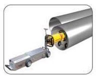 X-PCD2000X射线管道爬行器