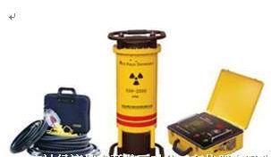 周向辐射携带式X射线探伤机