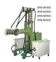 XYD-1520,XTD-3010,XYD-4010移动式X射线探伤机