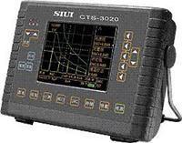 CTS-3020数字超声波探伤仪