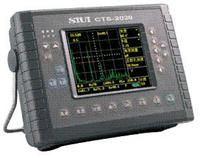 CTS-2020数字超声波探伤仪
