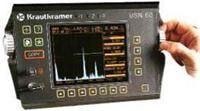 德国K.KUSN60超声波探伤仪