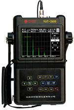 超声波探伤仪