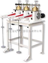 新型三联中压固结仪(土工实验仪器)