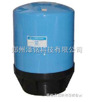 通用纯水机40-80L压力桶    纯水机配套设备   实验室纯水机必备产品