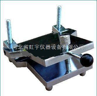 新型防水卷材弯折仪 低温卷材弯折仪 弯折仪