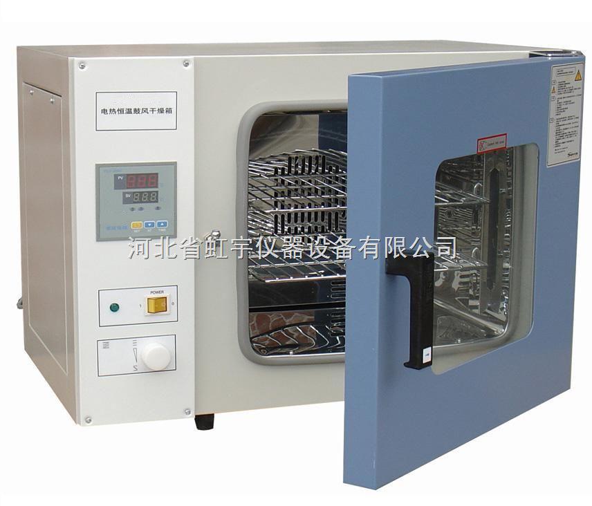 新型电热干燥箱 智能鼓风干燥箱