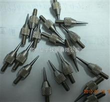 M2.5*0.45MM百分表测头硬质合金钢