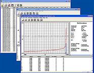 滴定结果分析软件