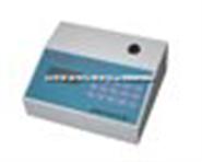 精密氨氮测定仪 测量范围:0.02--10mg/L(10ml以上须先稀释)精确度:<±2%