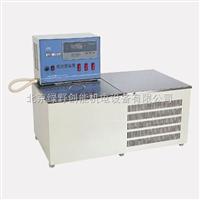 THJD系列低温恒温槽
