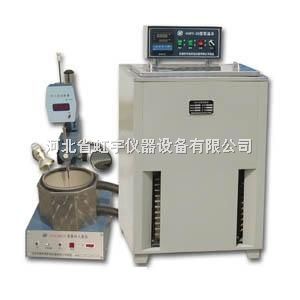 SYD-2801F型高低温沥青针入度仪 沥青针入度仪 SYD-2801F型高低温针入度仪