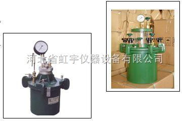 混凝土拌合物含气量测试仪