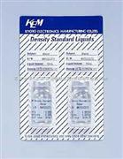 密度標準物質/密度計標準液