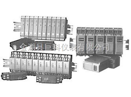 rpg-100□现场电源·信号隔离处理器 rpg-100□现场电源·信号隔离