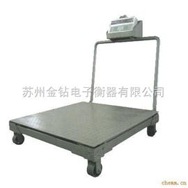 SCS1010苏州电子地磅,2吨计重地磅秤,3T数显地上衡/台秤地磅衡器